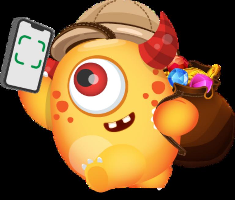 Tyboi Character