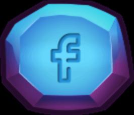 sns button fb