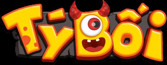 Tyboi logo
